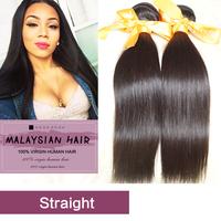 6A Malaysian Virgin Hair Straight 3Pcs Lot Mocha Hair Products Cheap Unprocessed Virgin Malaysian Hair Weave Bundles
