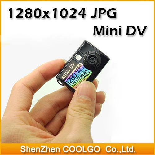 Smallest Mini DV High Definition Video Camera Webcam function dvr Sport