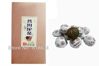 0.5kg Pu'er Cooked Tea   Wholesale from Yunnan, China  Mini Pu'er / Puerh Tea Shu Tuo Cha