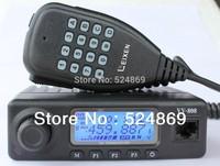 VV-808SU two way radio mobile transceiver walkie talkie FM radio Amateur Ham radio Srambler CT DTMF PTTID 1750 Hz burst