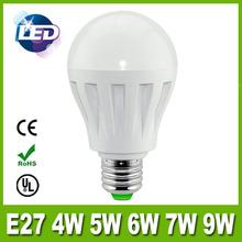 led bulb e27 promotion