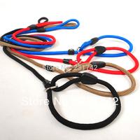 Wholesale 130cm (4.3') Nylon Dog Collar and Leash Set / Dog Training Leash / Slip Lead