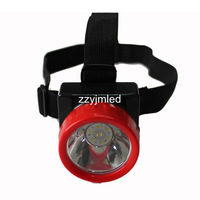 NEW Wireless LED Mining Light Bike Headlight Head Lamp Led Headlamp Led Head Torch LED Flashlights