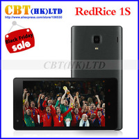 Original Xiaomi Red Rice 1S WCDMA Redmi Xiaomi Hongmi 1S WCDMA Phone Qualcomm Quad Core Android Mobile Phone 3G Smartphone GIFT