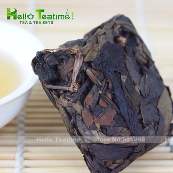 Charcoal baked tea 100g ZhangPing Shui Xian,2013 New Autumn,Health Care Compressed Narcissus Cake Teas, Vacuum Bag Packaging