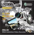 HK Post Freeshiping Original DOD F900LHD Car DVR Camera with Ambarella Full HD 1080P H.264 5 Mega pixels CMOS V3.04 T2M-MF H