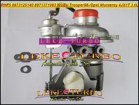 Wholesale RHF5 8973125140 8971371093 Turbocharger For ISUZU Pickup Trooper 1998-05 Holden Opel Monterey 1995-99 4JX1T 3.0L 157HP