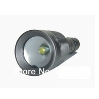 Mail Free + 1PC Ultrafire Z5 7 Mode 1600 LM CREE XM-L T6 LED Waterproof Flashlight For Campimg