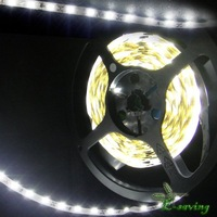 3528 300 5M LED Strip SMD Flexible light 60led/m indoor non-waterproof  warm/white/red/green/blue/yellow Ribbon