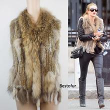 fur vest reviews