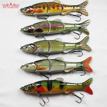 free shipping 5pcs 2013 best popular fishing lure hard lure
