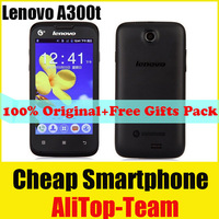 Original New 2014 Lenovo P700i MTK6577 Dual-core Dual SIM 3G Android Smartphone Mobile Cell Phones Russian Free shipping