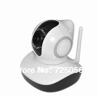 1megapixel 720P PnP WIFI IP camera, security&protection,Plug&play,Onvif2.0,tilt/pan,two way audio,alarm,support max 32G TF card