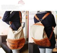 Casual Women Backpack Sports Bag Backpack Big Student School Bag Travel Laptop Bag Backpack Men And Women Backpack SV18 SV008464