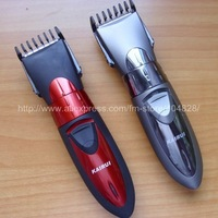 Fashion Full Waterproof Rechargeable Hair Clipper, 3-Year Warranty. For Baby & Adult. KAIRUI HC-001