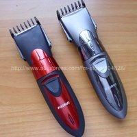 Fashion Full Waterproof Rechargeable Hair Clipper, 3-Year Warranty. For Baby & Adult. KAIRUI HC-001