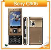 C905 Sony Ericsson C905 Original Unlocked cell phone 3G WIFI GPS 8.1MP Camera Free shipping