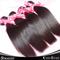 7 day Return Gurantee,brazilian straight hair weaves 8''-30''inch free shipping,4pcs/lot human hair extensions,Bella dream hair