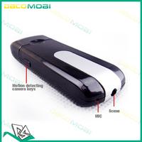 50Pcs Lot , U8 Flash Drive Hidden Camera with Motion Detector 720*480 ,  DHL Free Shipping