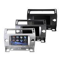 Auto Stereo GPS Navigation for Citroen C4 C-Quatre C-Triomphe Radio DVD Player Multimedia Headunit Sat Nav Autoradio Bluetooth