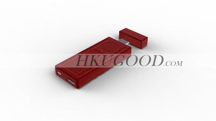 500pcs Stock MK802 Dual Core Mini PC (UG802) Android 4.0 TV Box IPTV 1.2GHz Cortex-A9 Quad Core GPU 1G RAM 4G ROM HDMI