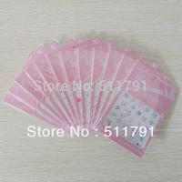 China Post Air Mail Free shipping 3D Design Nail Art Sticker,3D Design Nail Art Seal ,Various of design,12packs per lot,