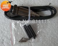 Universal Oxygen Sensor 0258986507 lambda sensor for Citroen Fiat Ford Hyundai Renault Volvo VW, 4 wire o2 sensor