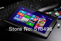 "10.1"" Intel Baytrail-T SOC Z3770 quad core 1280*800 with GPS windows 8.1 os tablet PC"
