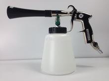 Z-020 Black tornador cleaning gun for cars Air Opearted Car Wash Equipment Tornado gun(China (Mainland))