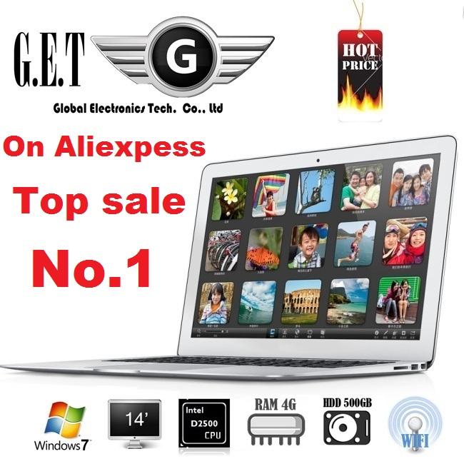 Neue 14 zoll notebook Ultrabook laptop höchste Auflösung 1920*1080 windows8.1 intel n2840/n2807 4gb ddr3 hdd