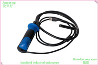 USB 5M COMS water-proof IP66 borescope  handheld diagnostic endoscope camera