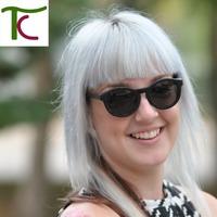 Free shipping Wooden Sunglasses women Fashion Polarized Rose Wood sun glasses frame vintage round eyeglasses in stock (WA09)