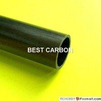 Carbon fiber tube for Vaclav