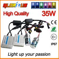 12V/24V 35W digital  HID xenon Kit,xenon hid H1 H3 H4-1 H7 H8 H9 H10 H11 9004-1 9005 9006 9007-1,xenon h1 24v