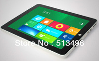9.7inch 1024*768  metal case LG IPS screen  windows 7/8/XP OS Tablet PC