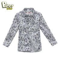 Freeshipping Spring Autumn Black pink white Children Boy Kids baby  long sleeve Print  t shirt  clothing cloth top LCQS0301