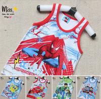 Brand 2014 New Babys Clothing Cotton Boys Clothing Girls Clothing Children's Clothes Baby T shirt (80cm-120cm) QQ340