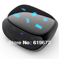 Mini Wireless Bluetooth Speaker for Iphone Touch Screen USB/TF/FM MIC Rechargeable Home Audio&Video Sound Portable Speakers