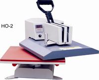 Heat Transfer/Press Machine,HO Printer,Print Fabric,Non woven,Textile,Cotton,Nylon,Terylene,Glass,Metal,Ceramic,Wood,L380*W380mm