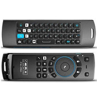 Free Shipping!! Mele F10 Pro Earphone & Micphone Fly Air Mouse Keyboard Special For TV Box Game