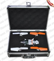 New Function:Support Android!Walkera QR W100S with Aluminum Carrying Case RC Quadcopter