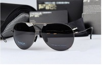 Hot sale Polarized sunglasses male sunglasses men High quality brand sun glasses sunglasses men