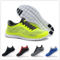 Wholesale Athletic Shoes 2013 Free 3 barefoot running shoes Brand  free 3.0 v5 sport shoes for men and women Free shipping