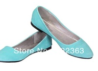 Promotions! Free Shipping New  women's shoes  Comfort  Shoes   genuine Shoes Leather Shoes casual Shoes , 10 colors 7 sizes