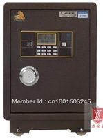 High Quality Safe Degital Cabinet Depository Cash Money Jewelry Gun Electronic Security Box For Home Office Hotel BGX-MD-550