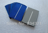 Free shipping! 50 pcs 52x78 Grade A solar cell for DIY 30w solar panel