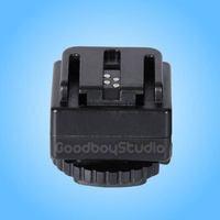 C-S1 Hot Shoe Converter Adapter for S0ny Minolta Flash to Canon Nikon Camera