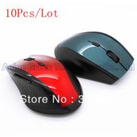 Компьютерная мышка Other 10PCS/LOT Retial /2.4ghz