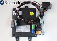 VW Bluetooth Module 9W2 1K8 035 730 D + Microphone + Harness No Splicing Fit Volkswagen Golf Jetta Skoda Seat