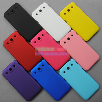 Free Shipping! Cheapest Optimus G Pro Matte Rubber Case, Matte Hard Back Case Cover for LG Optimus G Pro E980 F240, LGC-019